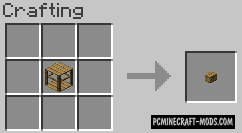 BlockCarpentry - Decor Mod For Minecraft 1.16.5, 1.15.2