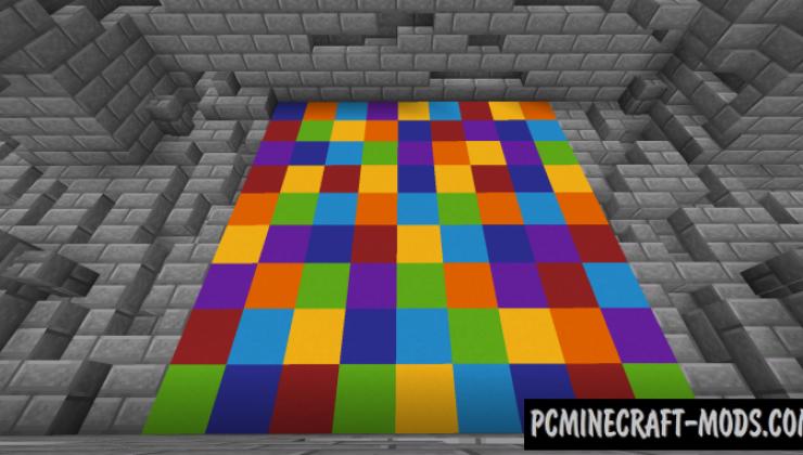 Liontack's Small Mazes - Escape Map Minecraft