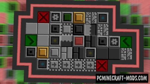 Mekanism - Puzzle Map For Minecraft