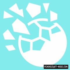 Stronger Snowballs - Tweak Mod For Minecraft 1.16.4, 1.15.2