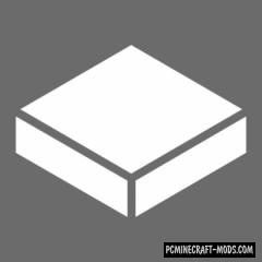 Flat Bedrock - Gen Tweak Mod For Minecraft 1.16.4