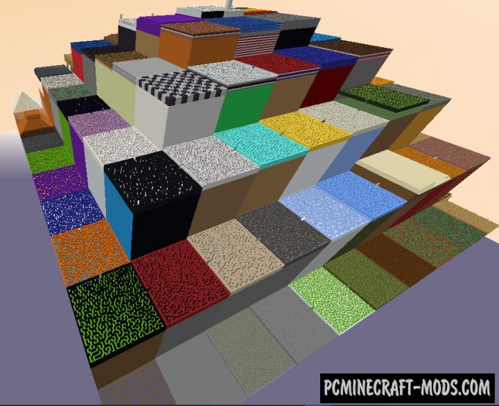 Warped Trails - Puzzle Map For Minecraft