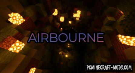 Airbourne - CTM, Finding Map For Minecraft