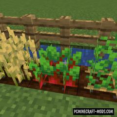 MaxVar Reap - Auto Farm Tweak Mod For Minecraft 1.16.5