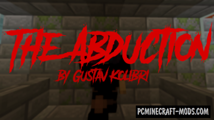 The Abduction - Horror Map For Minecraft