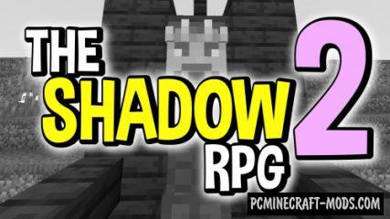 The Shadow RPG 2 Map For Minecraft