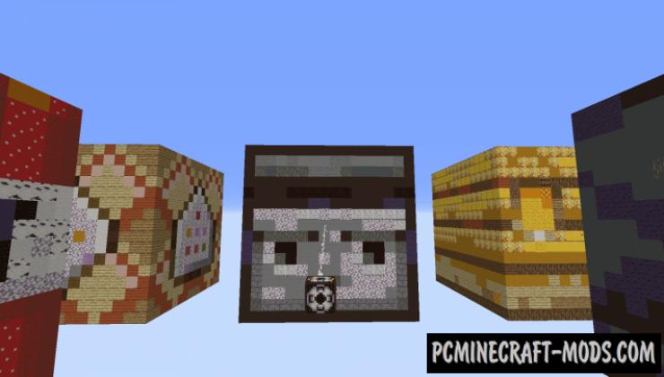 Blockception Parkour 4 Map For Minecraft