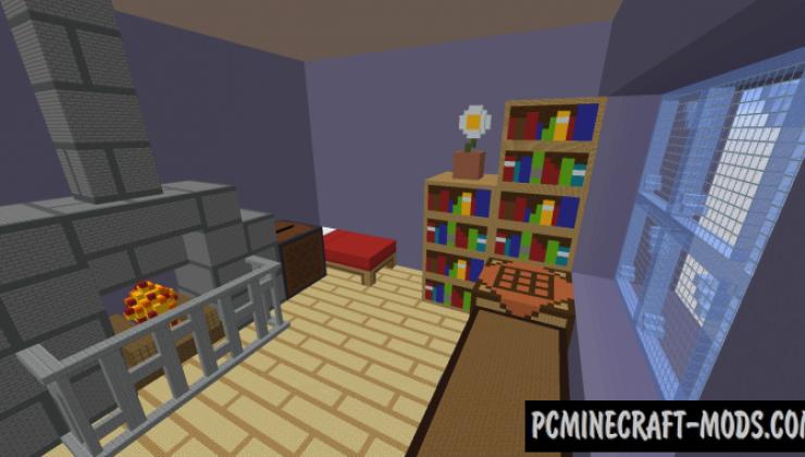 Torturous Rivulets - Puzzle Map For Minecraft