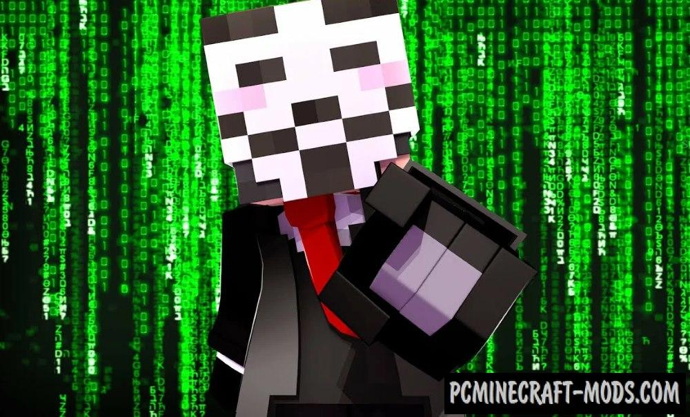Xray Ultimate Hack Texture Pack For Minecraft 1.17.1, 1.16.5