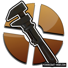 TF2 Engineer Buildings Mod For Minecraft 1.16.5